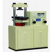 ★5T人造砂岩抗压强度检测机、人造砂岩压缩破坏性能试验设备