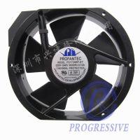 【库存清仓】全新台湾PROFANTEC/为弘P2173HBT-ET 0.12A 220V轴流风扇