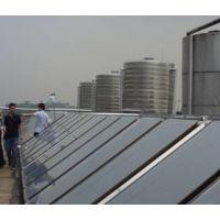 甘肃兰州厂家供应JX-PT1B型太阳能热水系统原理实验平台(室外型)