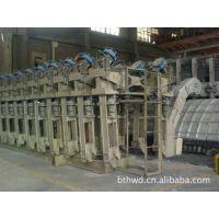 包头铝行业技术专利设备——阳极框架提升机包头和维德厂家专利