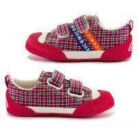 温州巴米奇正品童鞋帆布鞋 秋款儿童单鞋 品牌特价 批发
