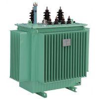 供应三相S11-M-400KVA/10/0.4配电变压器