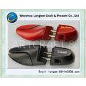 Luxury colored cedar wooden shoe stretcher 40 , shoe trees for men
