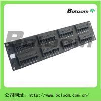 上海高端产品6A类屏蔽配线架 奔朗品牌值得信赖