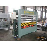 供应青岛国森碳纤维复合材料板热压机,碳纤维板热压机,碳纤维板热压机厂家