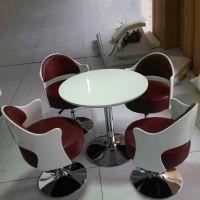 【卡格拉】供应售楼部洽谈桌椅 时尚洽谈桌椅休闲咖啡桌质量保证