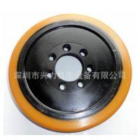 叉车驱动轮 电动叉车轮 国内外各品牌叉车通用驱动轮