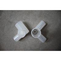 日韩层架 角架弯位配件三通管件接头 塑料耐压耐腐蚀