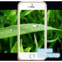 供应 0.2mm iPhone6 plus 旭硝子钢化玻璃膜 优质低价