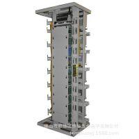MODF 一流品质 超值满配  大容量双面 1296芯 2.2米光纤总配线架