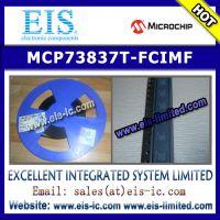 富潮科技 MCP73837T-FCIMF - MICROCHIP 进口原装现货