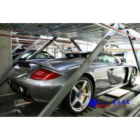 自动升降停车库 南海高达机械停车位设备 PPY车库