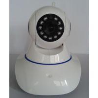 高清无线网络摄像机供应, 带移动侦测SOS求救功能的智能摄像机生产商.