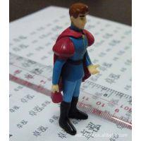 批发 超人归来玩具公仔、注塑产品公仔