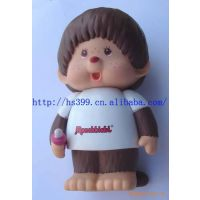 塑胶玩具 儿童玩具 卡通玩具 公仔娃娃 搪胶加工