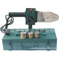水电工工具20-32豪华型 调温热熔机 PE PPR水管焊接器 热熔器
