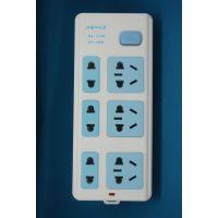 厂家生产供应 优质插排 带线安全插线板价格合理