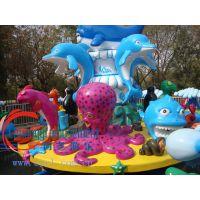 供应激战鲨鱼岛生产厂家,许昌创艺游乐设备,好玩的游乐设备