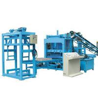 液压空心砖机制砖机器,液压空心砖机设备厂,智睿机械放心之选