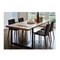 欧式实木餐桌仿古桌椅铁艺餐桌办公桌铁艺书桌 厂家直销