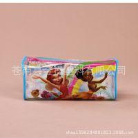 厂家供应 塑料包装袋 塑料薄膜袋 pvc拉链袋定制
