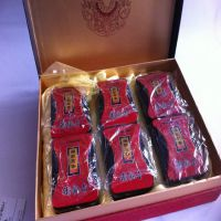 供应精美高档茶叶盒 实木木盒 纤维板木盒 礼品木盒定做