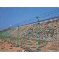 供应供应天顺丝网双边丝护栏网,框架护栏网,锌钢护栏网