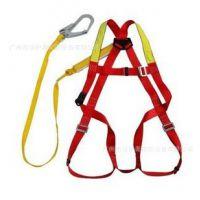 霍尼韦尔DL-C1安全带 进口安全绳 高空作业防护带 防坠落防护绳