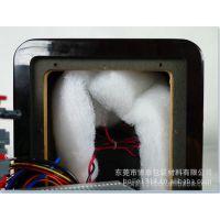 音箱吸音棉|环保白色纤维吸音材料