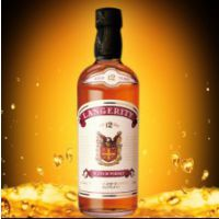 原装进口洋酒 朗吉士12年威士忌LANGERITY 道格拉斯 正品 特价