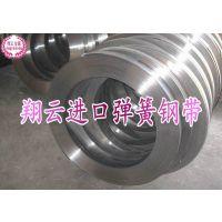 陕西高耐磨弹簧钢带 AISI316价格
