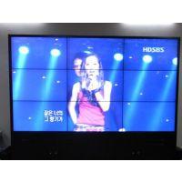 拼屏液晶电视,47寸监控大屏拼缝4.9mm参数