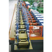 ZG16高频直缝焊管机组 ZG16高频直缝焊管机组 供应高频直缝焊管机组 不锈钢焊管机报价