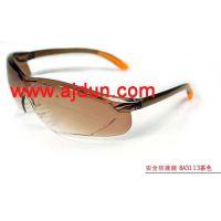 新款防护眼镜AJD-BA3113 茶色
