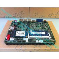 EC-D255 嵌入式无风扇工业级主板 (2G内存,16G SSD)