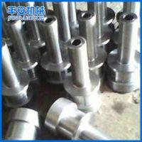 厂家直销 精密机CNC加工 铝合金部件机加工
