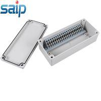 厂家批发  20位端子接线盒 可配防水接头 防水电缆接线盒
