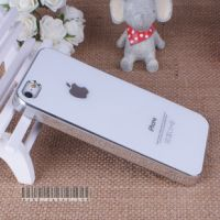 iphone5防刮玻璃 iphone5手机壳 镜面保护套 苹果手机壳 苹果外壳