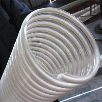 大规格食品级PU塑筋管,规格为140*0.9