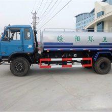 长沙6吨8吨绿化喷洒车哪里有卖的,大概多少钱