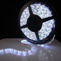 JH专业生产5050 30灯led灯带 高亮贴片软灯条 低压防水灯带