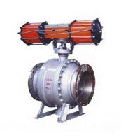供应上海高压阀门厂,气动球阀,上海高压阀门