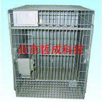 全不锈钢猴实验笼、实验室猴用饲养笼