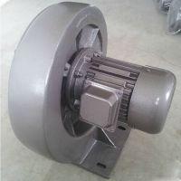 供应CZR-65型180W吹膜设备配套离心式低噪声中压鼓风机