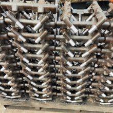 矿用弧齿形 梯齿形 梯齿形接链环 河南郑州双志厂家现货直销 质量保证