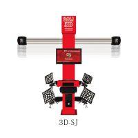 澳利牌3D-SJ四轮定位仪-四轮定位仪-澳利汽保