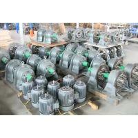 台湾传仕THX8-613-13减速机接伺服减速机摆线针轮减速机传仕销售