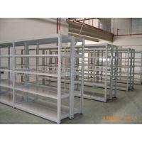 南京研华仓储设备货架厂家直销定制中型层板货架