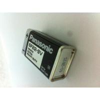 panasonic 6F22 9V 松下黑色9V碳性电池 也叫层叠电池跟方形电池