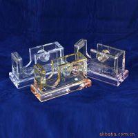 珠海、中山、有机玻璃名片夹,名片座,名片盒,名片架